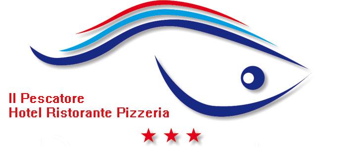 logo il pescatore-Logo