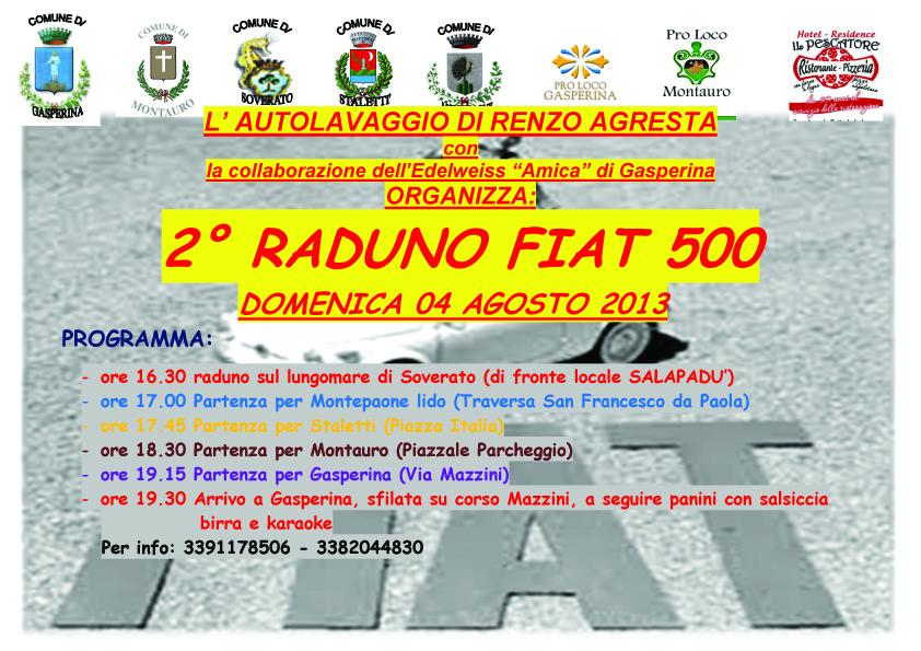 RADUNO FIAT 500 LOCANDINA-1