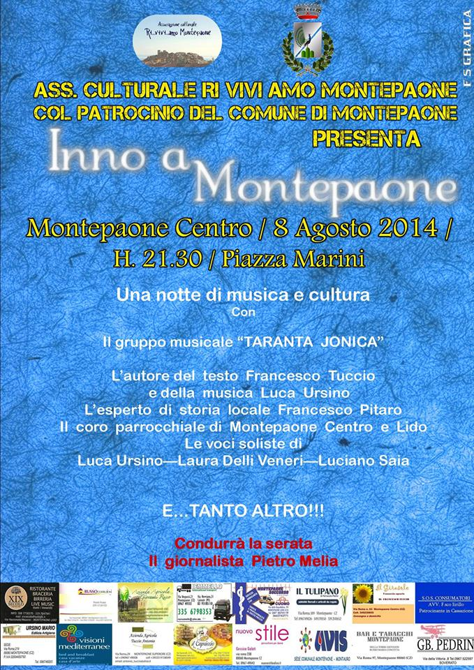 inno montepaone