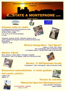 E....STATE A MONTEPAONE 2015